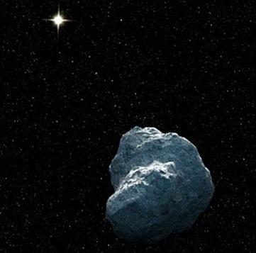 objeto transnetuniano