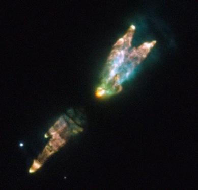 nebulosa Westbrook