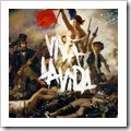 coldplay VivaLaVida