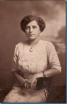 Josephine Gladys Reinhard 20 years old NO2