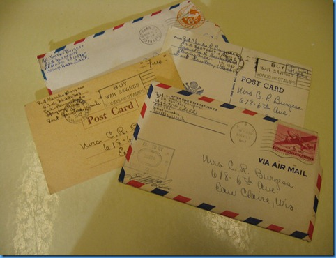 Dads letters1
