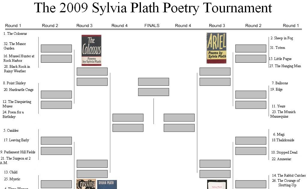 Winter Landscape With Rocks Sylvia Plath : Sylvia plath info poetry tournament