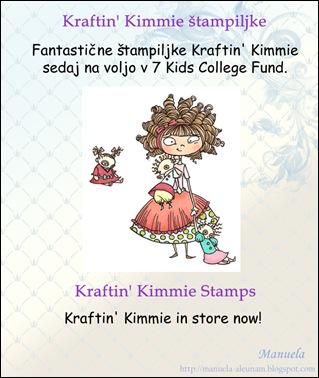 Kraftin' Kimmie
