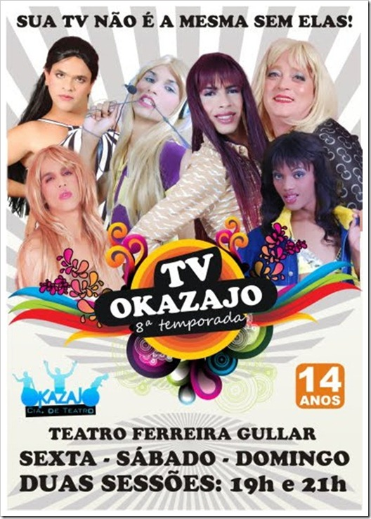 tv okazajo