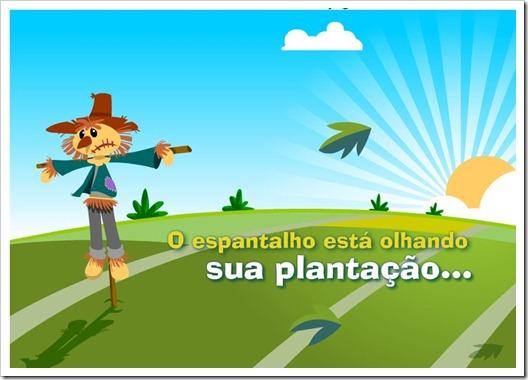 ESPANTALHO 01