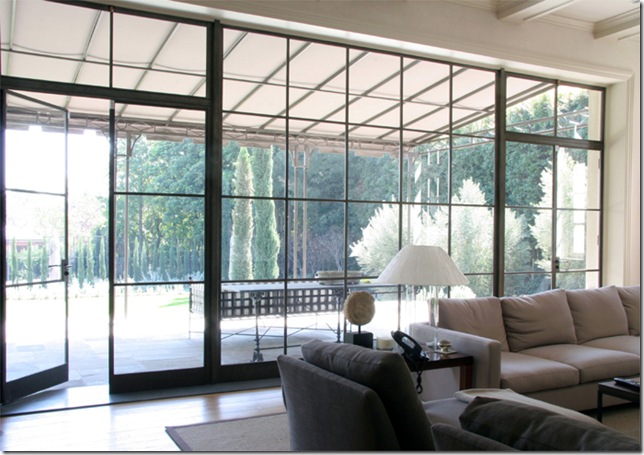 things that inspire steel windows and doors