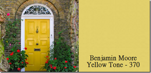 Yellow Front Door[1]