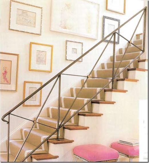 Things That Inspire Iron Stair Rails
