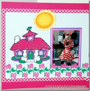 Minnie Mouse LO page1