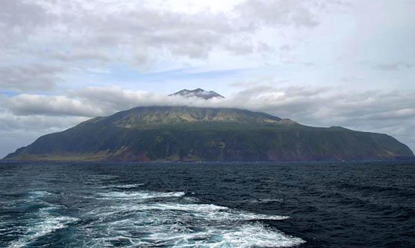 islas remotas