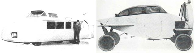 346yu4we5thdef Cars with Propellers: An Illustrated Overview