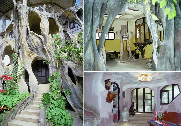 An Interesting Asian Take On Eco Friendly House Design Is The Part 52