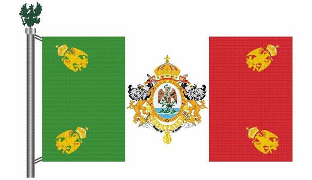 43yu4trhryht Bendera bendera dunia yang terlupakan