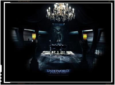 Underworld Evolution 2006