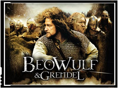 Beowulf and Grendel 2005