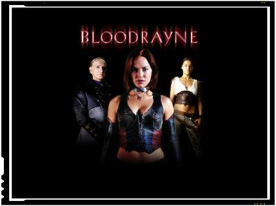 BloodRayne 2005