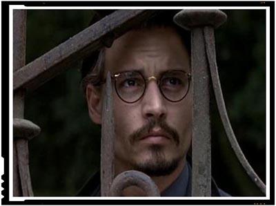The Ninth Gate 1999