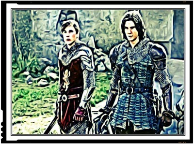 The Chronicles of Narnia Prince Caspian 2008