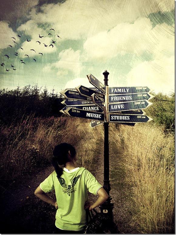 meu caminho