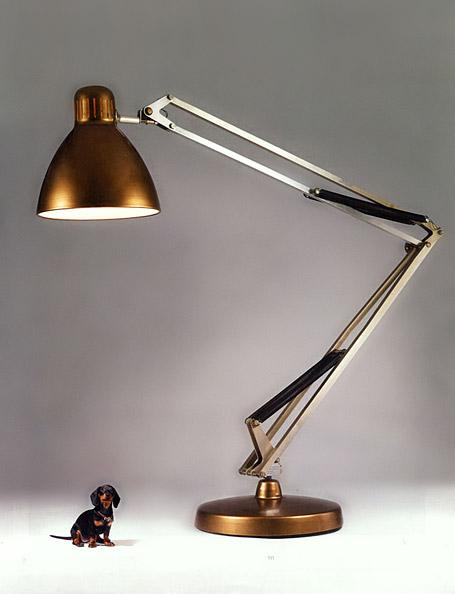 Creative lamps giant 21