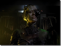 Star Trek Borg - You must be assimilated