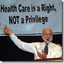 A right not a privilege-NOT