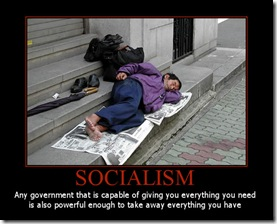 socialism-poster
