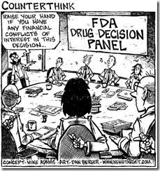 fda-conflict-of-interests