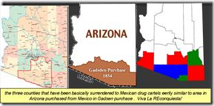 Arizona Reconquiesta