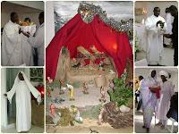 Noel Église Sfax