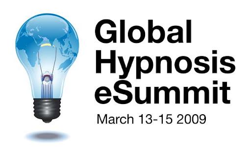 Глобальный саммит гипнотерапевтов / Global Hypnosis eSummit 13-15 March 2009 [2009, Гипноз, WEBRip, ENG] (Видеоурок)