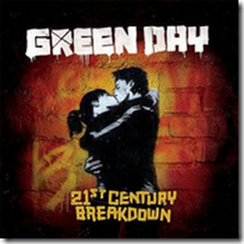 Last Night on Earth – Green Day