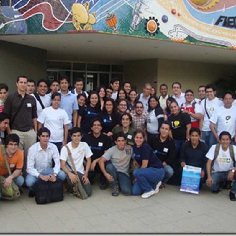 Barcampguayaquil09: Exito Total