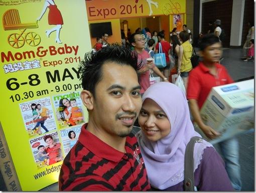 mom baby expo 18