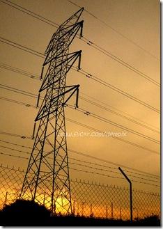 tarif elektrik naik