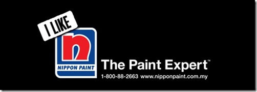 Nippon Paint Blobbies Facebook page