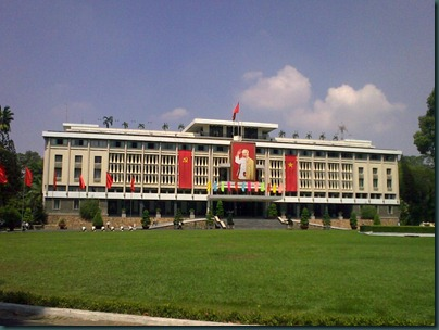 Saigon City Palace