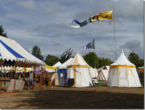 an tir flags