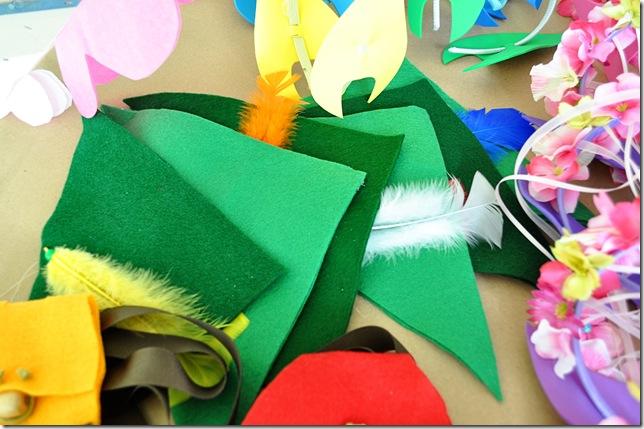 Elf hats (2)
