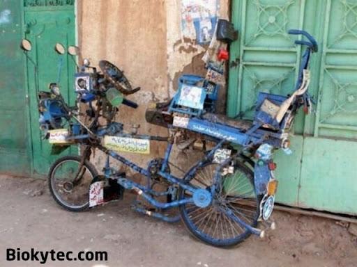 queres armar tu bici??