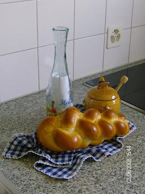 Recetas para hacer pan en maquina electrica
