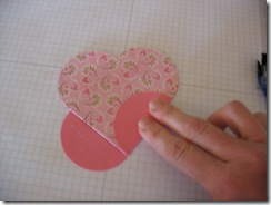Step 6 Petal Card Heart