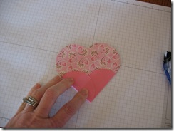 Step 7 Petal Card Heart