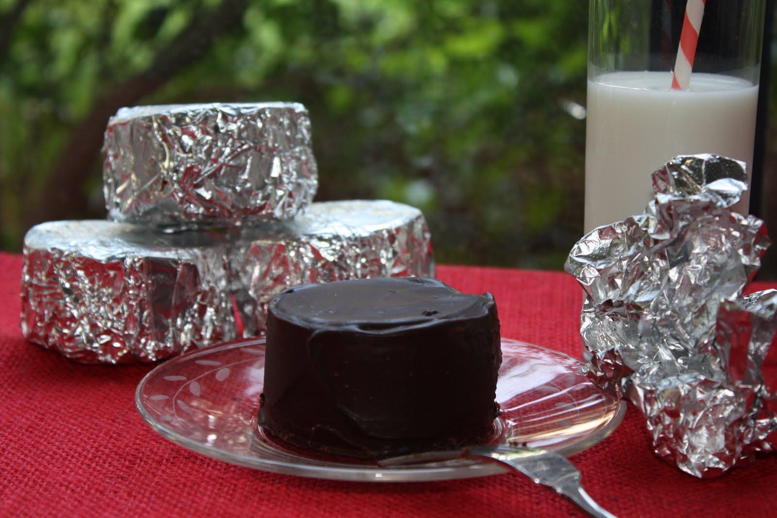 Dong Cake