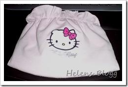 Hello Kitty före jag fyllt den