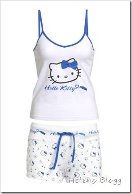 Ellos. Hello Kitty pyjamas