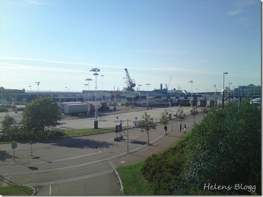 Helsingborgs hamn