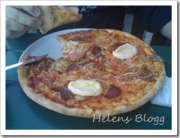 Pizza Italia Special