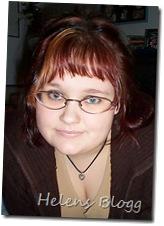Jag (Helen) år 2001..