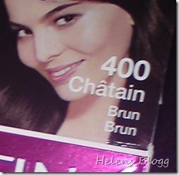 Loreal 400 Brun